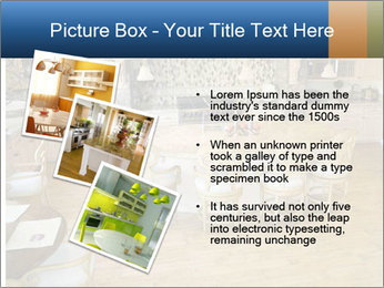 Huge Kitchen PowerPoint Template - Slide 17