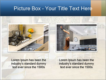 Huge Kitchen PowerPoint Template - Slide 18