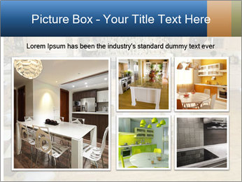 Huge Kitchen PowerPoint Template - Slide 19