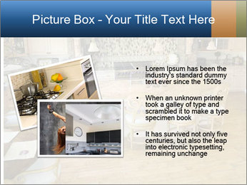 Huge Kitchen PowerPoint Template - Slide 20