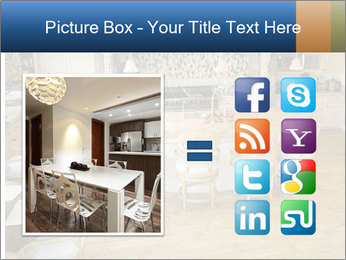 Huge Kitchen PowerPoint Template - Slide 21