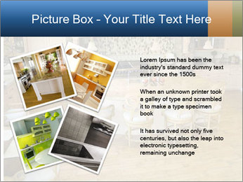 Huge Kitchen PowerPoint Template - Slide 23