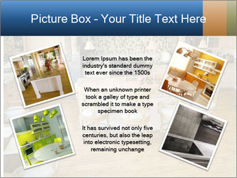 Huge Kitchen PowerPoint Template - Slide 24