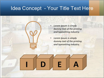 Huge Kitchen PowerPoint Template - Slide 80