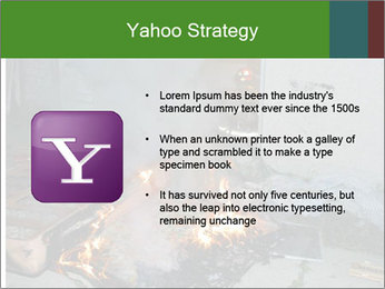 Fire PowerPoint Templates - Slide 11