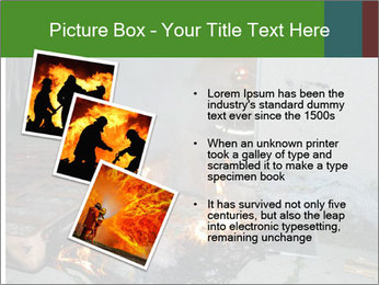 Fire PowerPoint Templates - Slide 17