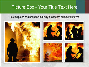 Fire PowerPoint Templates - Slide 19