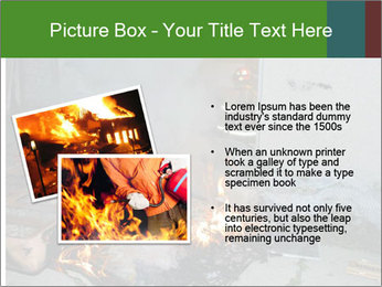 Fire PowerPoint Templates - Slide 20