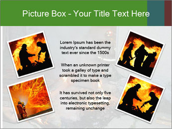 Fire PowerPoint Templates - Slide 24