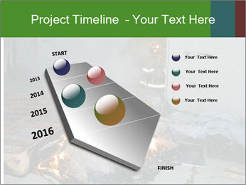 Fire PowerPoint Templates - Slide 26