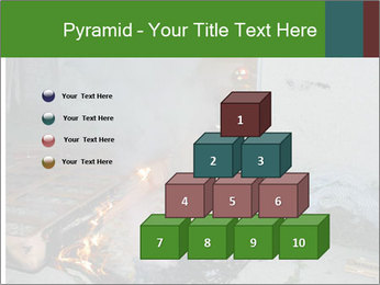 Fire PowerPoint Templates - Slide 31