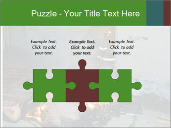 Fire PowerPoint Templates - Slide 42