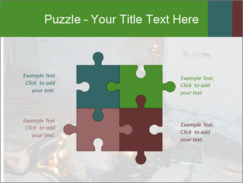Fire PowerPoint Templates - Slide 43