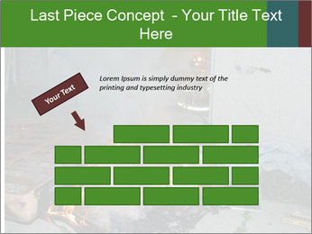Fire PowerPoint Templates - Slide 46