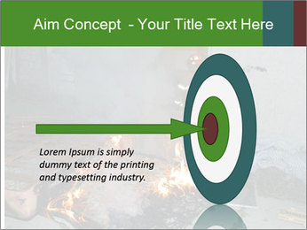 Fire PowerPoint Templates - Slide 83