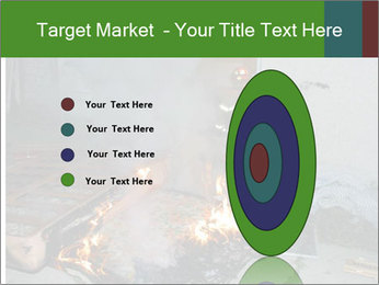 Fire PowerPoint Templates - Slide 84