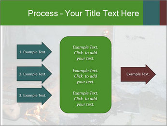 Fire PowerPoint Templates - Slide 85