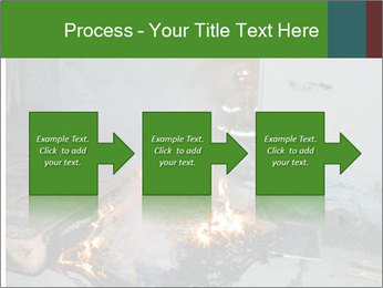 Fire PowerPoint Templates - Slide 88