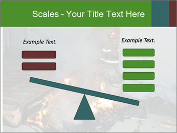 Fire PowerPoint Templates - Slide 89