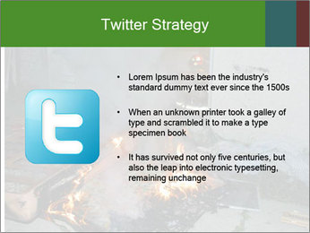 Fire PowerPoint Templates - Slide 9