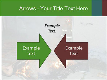 Fire PowerPoint Templates - Slide 90