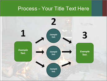 Fire PowerPoint Templates - Slide 92