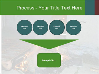 Fire PowerPoint Templates - Slide 93