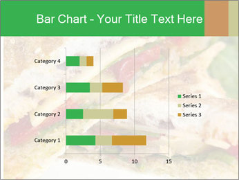 Grilled Sandwich PowerPoint Templates - Slide 52