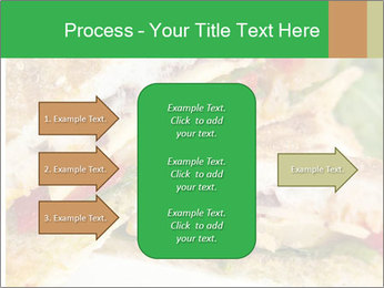 Grilled Sandwich PowerPoint Template - Slide 85