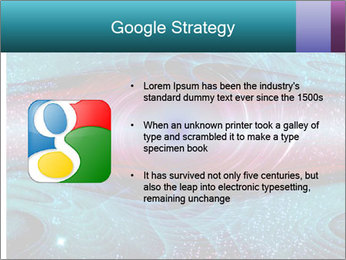 Art worm hole PowerPoint Template - Slide 10
