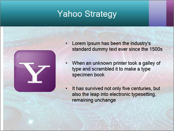 Art worm hole PowerPoint Template - Slide 11
