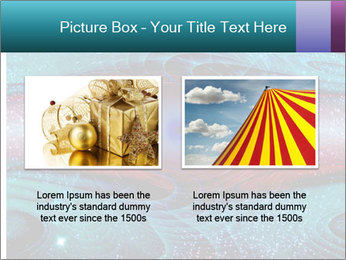 Art worm hole PowerPoint Template - Slide 18