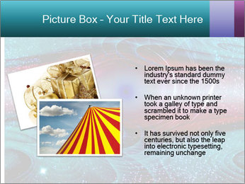 Art worm hole PowerPoint Template - Slide 20