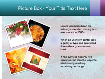 Art worm hole PowerPoint Template - Slide 23