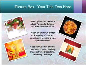 Art worm hole PowerPoint Template - Slide 24