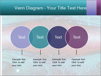 Art worm hole PowerPoint Template - Slide 32