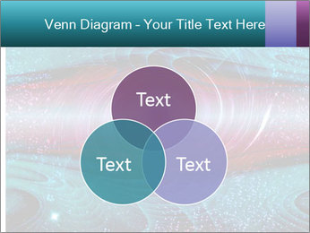 Art worm hole PowerPoint Template - Slide 33