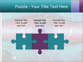 Art worm hole PowerPoint Template - Slide 42