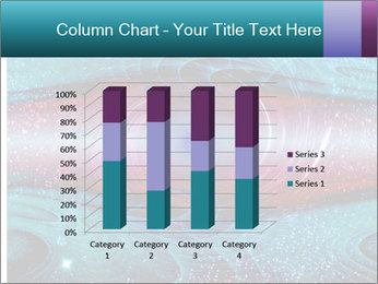Art worm hole PowerPoint Template - Slide 50