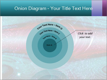 Art worm hole PowerPoint Template - Slide 61