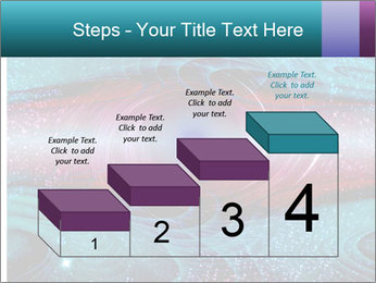 Art worm hole PowerPoint Template - Slide 64