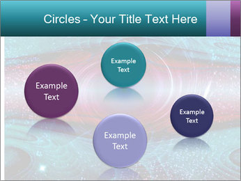 Art worm hole PowerPoint Template - Slide 77