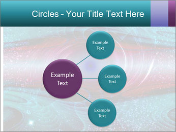Art worm hole PowerPoint Template - Slide 79