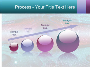 Art worm hole PowerPoint Template - Slide 87