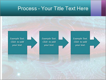 Art worm hole PowerPoint Template - Slide 88
