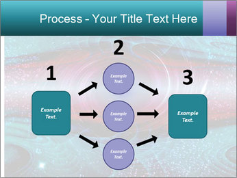 Art worm hole PowerPoint Template - Slide 92