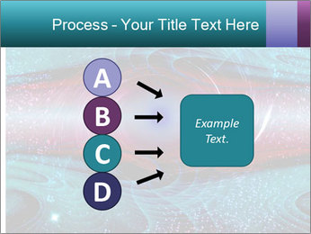 Art worm hole PowerPoint Template - Slide 94