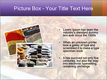 Penang Fried Noodle PowerPoint Template - Slide 20