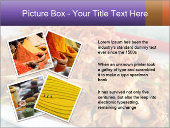 Penang Fried Noodle PowerPoint Template - Slide 23