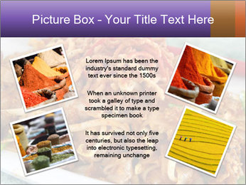Penang Fried Noodle PowerPoint Template - Slide 24